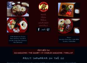 shawarmaonthego.com