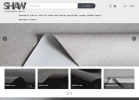 shawblindfabrics.com