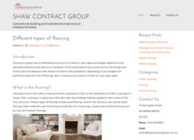 shawcontractgroup.com.au