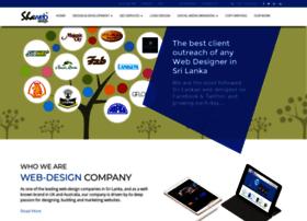 shawebdesign.com