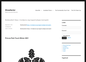 shawfactor.com