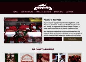 shawmeats.co.uk