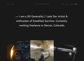 shawnastrom.com