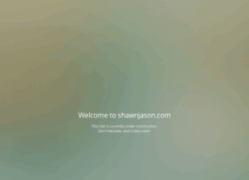 shawnjason.com