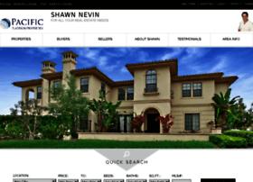 shawnnevin.com