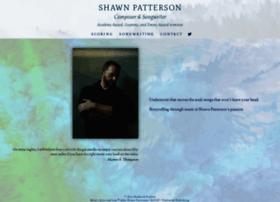 shawnpatterson.com