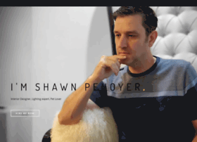 shawnpenoyerinteriors.com