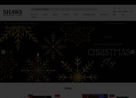 shaws.ie