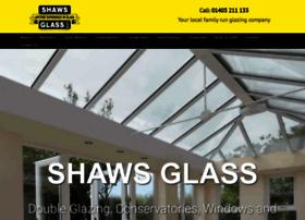 shawsglass.co.uk