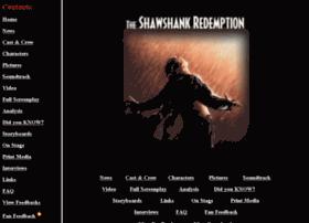 shawshankredemption.org