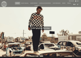 shawspeedandcustom.co.uk