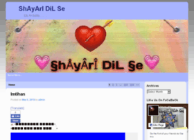 shayaridilse.com