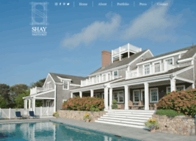 shayconstructionnantucket.com