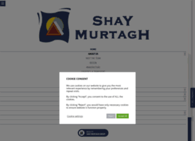 shaymurtagh.co.uk
