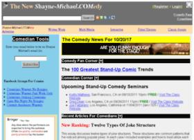 shayne-michael.com