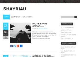 shayri4u.in