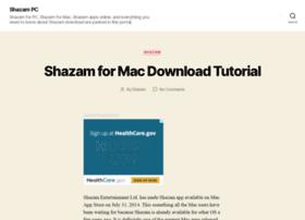 shazampc.com