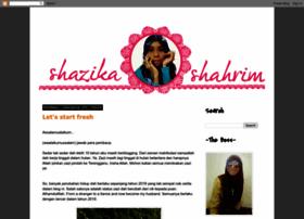 shazika.blogspot.com