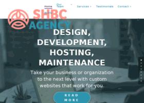 shbcagency.com