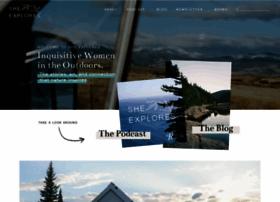 she-explores.com