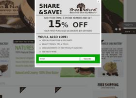 shea-natural.com
