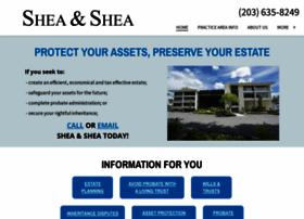 shea.com