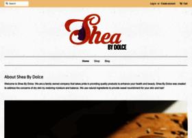 sheabydolce.com
