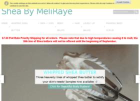 sheabymeliraye.com