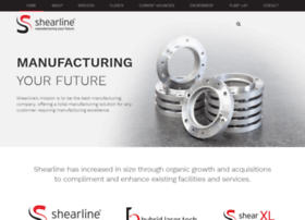 shearline.co.uk
