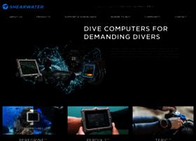 shearwater.com