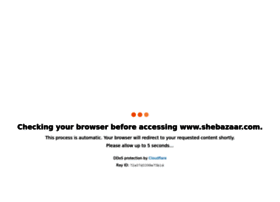 shebazaar.com