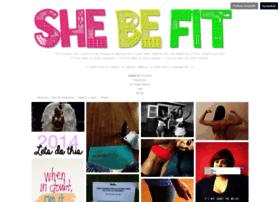 shebefit.tumblr.com