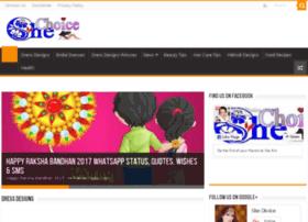 shechoice.com