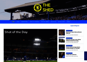 shed.chelseafc.com