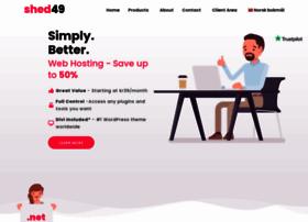 shed49.com