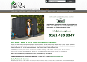 shedbaron.co.uk