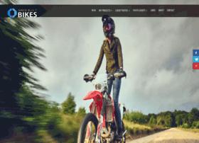 shedbuiltbikes.com