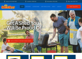 shedman.com.au