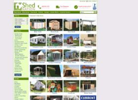 shednation.com