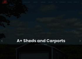 shedsandcarports.com