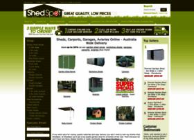 shedspot.com.au