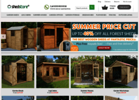 shedstore.co.uk