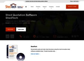 shedtech.com.au