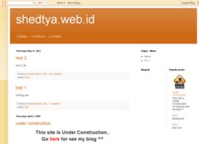 shedtya.web.id