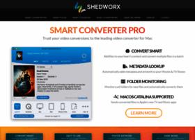shedworx.com