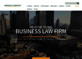 sheehan.com