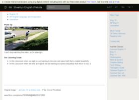 sheehy-english.wikispaces.com