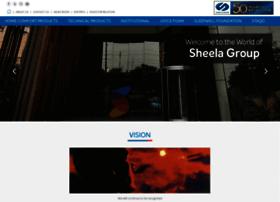 sheelafoam.com