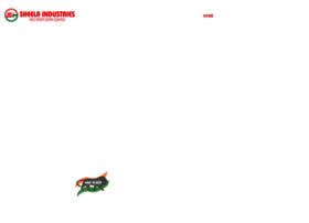 sheelaindustries.com