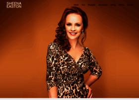 sheenaeaston.com